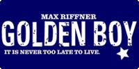 Golden Boy by Max Riffner