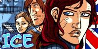 Ice Online Comic