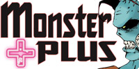 Monster Plus