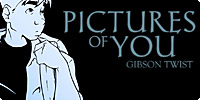 Pictures of You by Gibson Twist