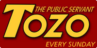 The Public Servent Tozo
