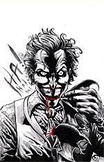 Rudy Vasquez - Joker